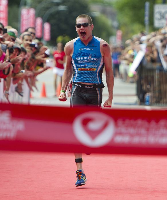 Challenge Penticton Attracts Best Field In A Decade