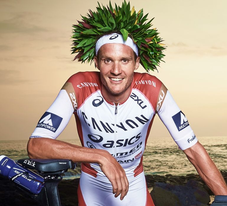 Jan Frodeno Aiming For World Record At Challenge Roth - Totally Tri ...