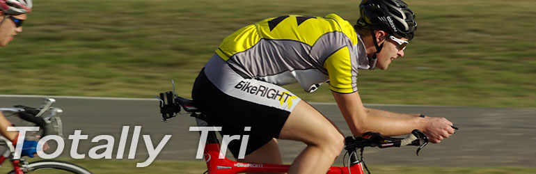 Totally Tri: NZ Triathlon