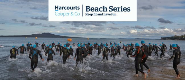 Harcourts Beach Series